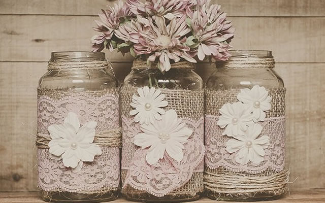 Mason jar craft chrome web store for Crafts using mason jars