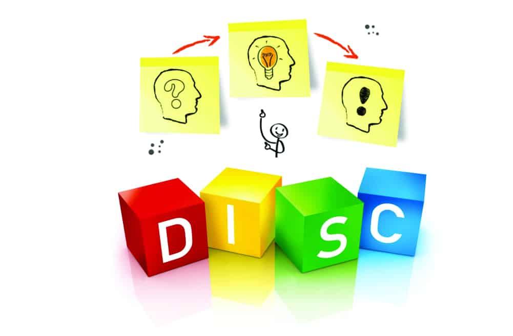 khoa hoc disc