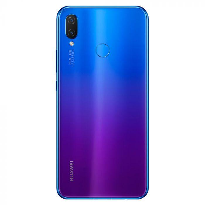 Nắp lưng Huawei Nova 3i