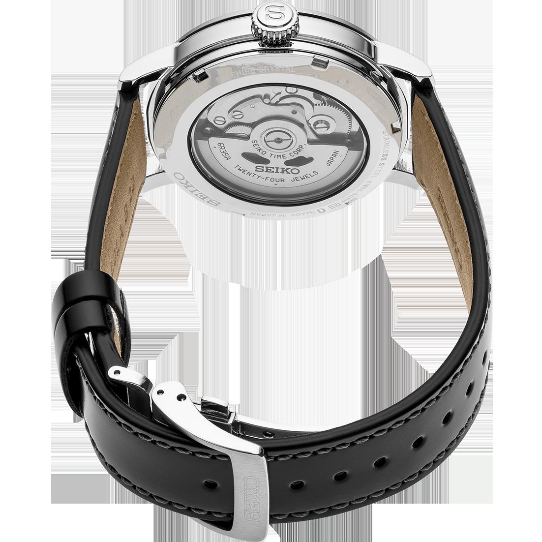 SPB113 | Presage | Brands | Seiko Watch Corporation