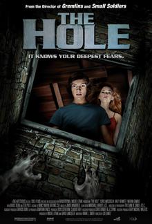 The Hole (2009 film) - Wikipedia