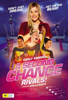 A Second Chance Rivals (2019) gymnastics movies