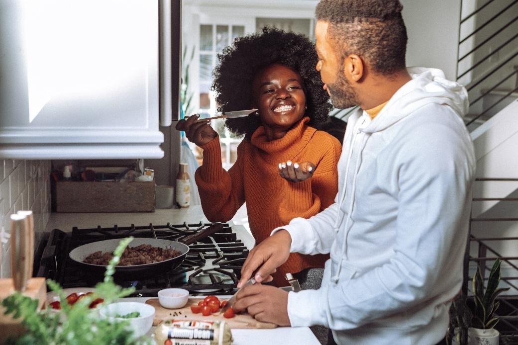 Memasak Hidangan untuk Berbuka Dapat Meningkatkan Social Skill