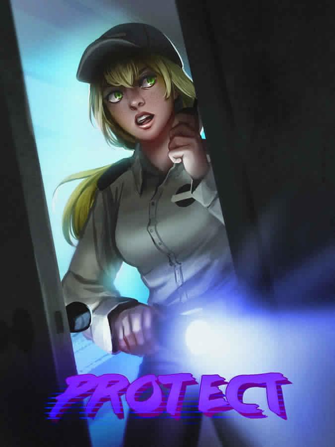 FNAF Security Breach game