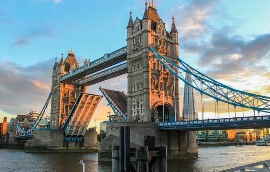 2020年 3~6個月遊學優惠方案!英國倫敦 橋gogoenglish