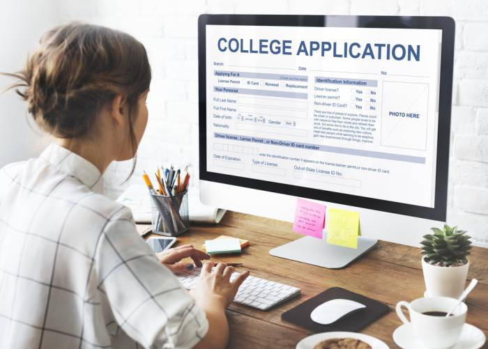 Application Criteria, Eligibility, and Process for International Students