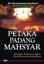 Petaka Padang Mahsyar | RBI
