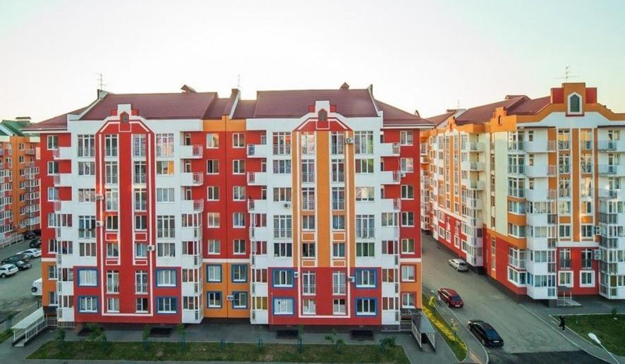 Купить квартиру в Краснодаре_1