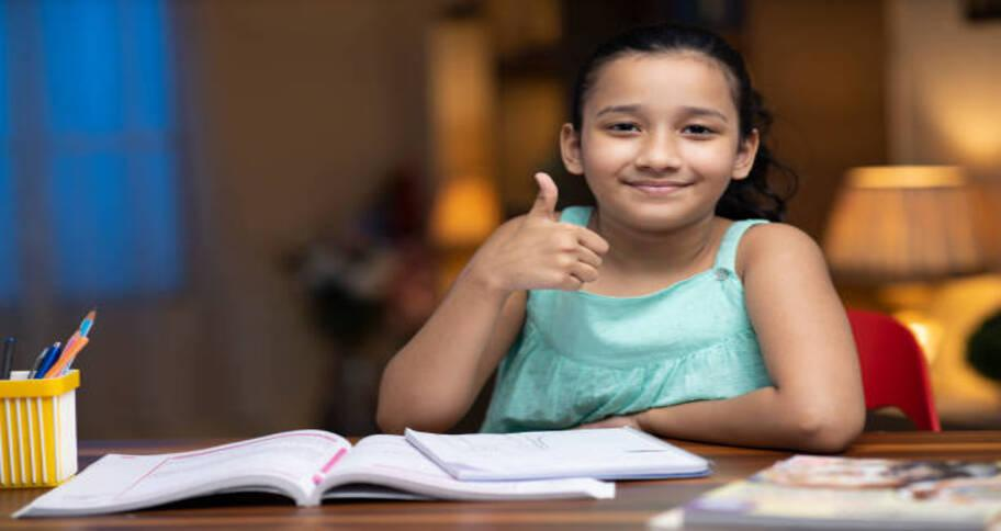 Creative writing helps kid in all subject