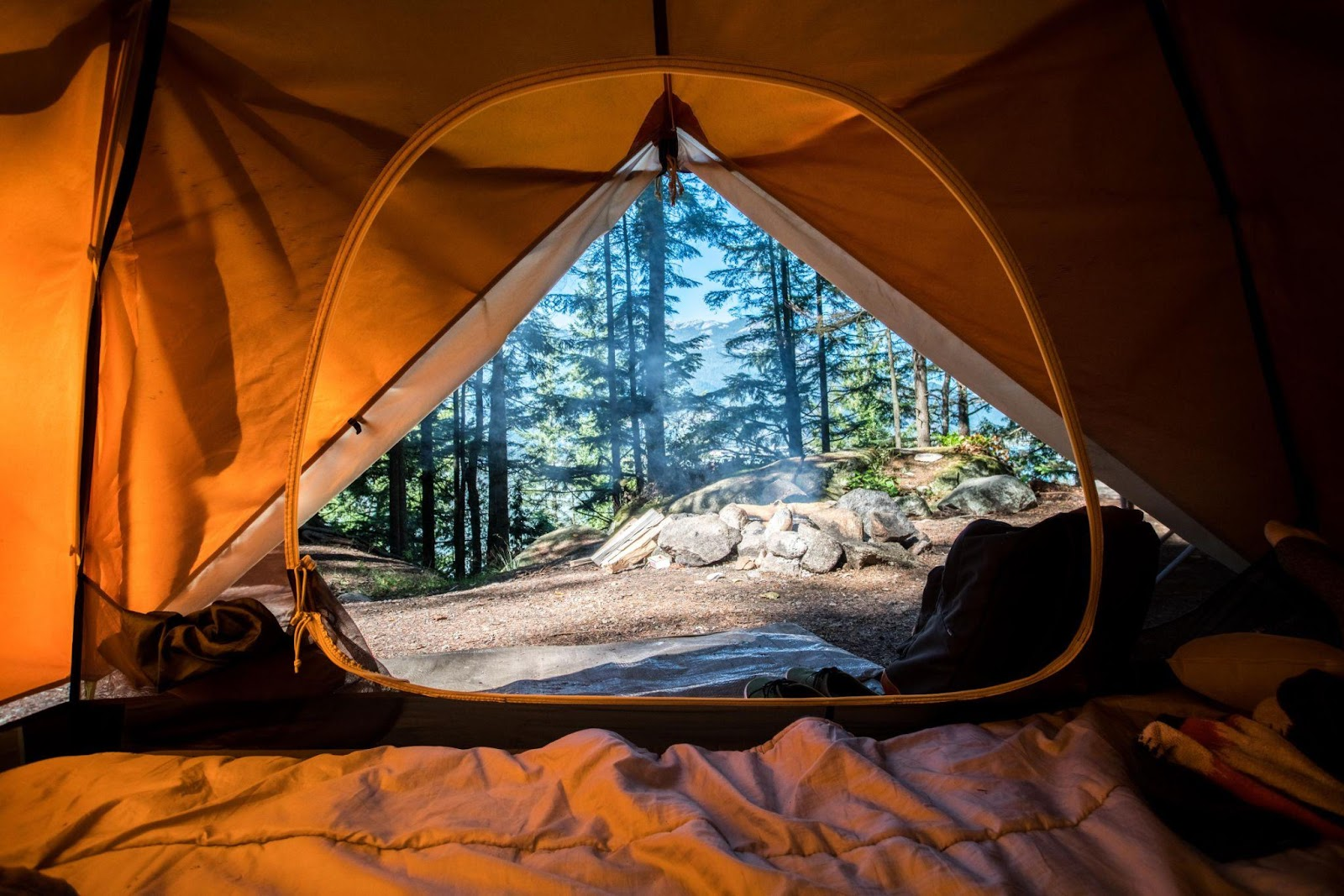Sunshine Getaway: Enjoying the Outdoors on Another Level