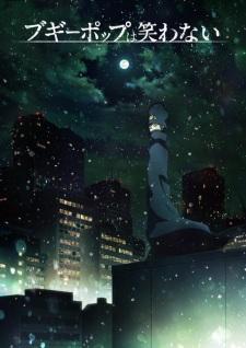 Banner do anime