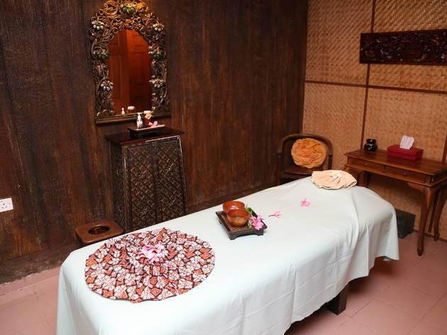 Teratak Spa | Health and beauty in Bayan Lepas, Penang