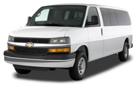 Calgary to panorama bc shuttle van for hire