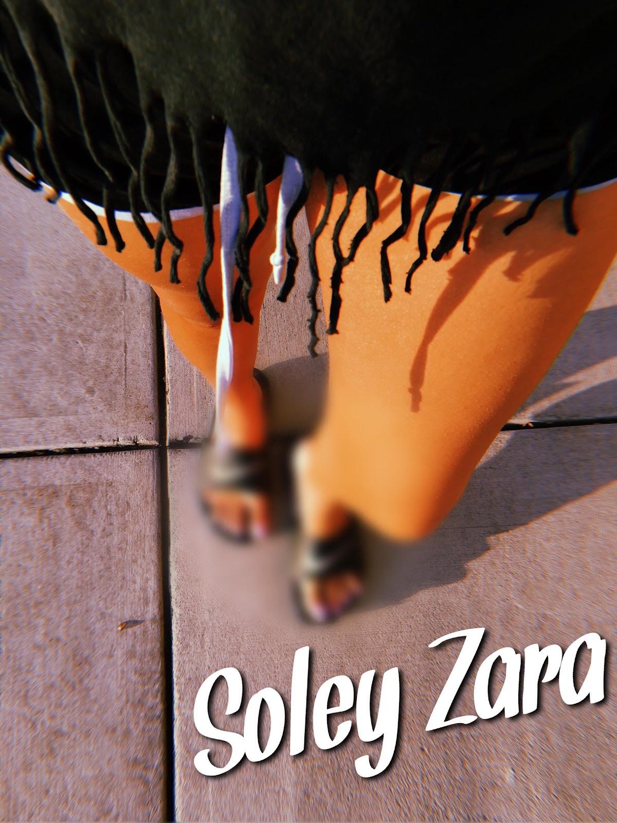 SoleyZara FeetFinder FeetPics