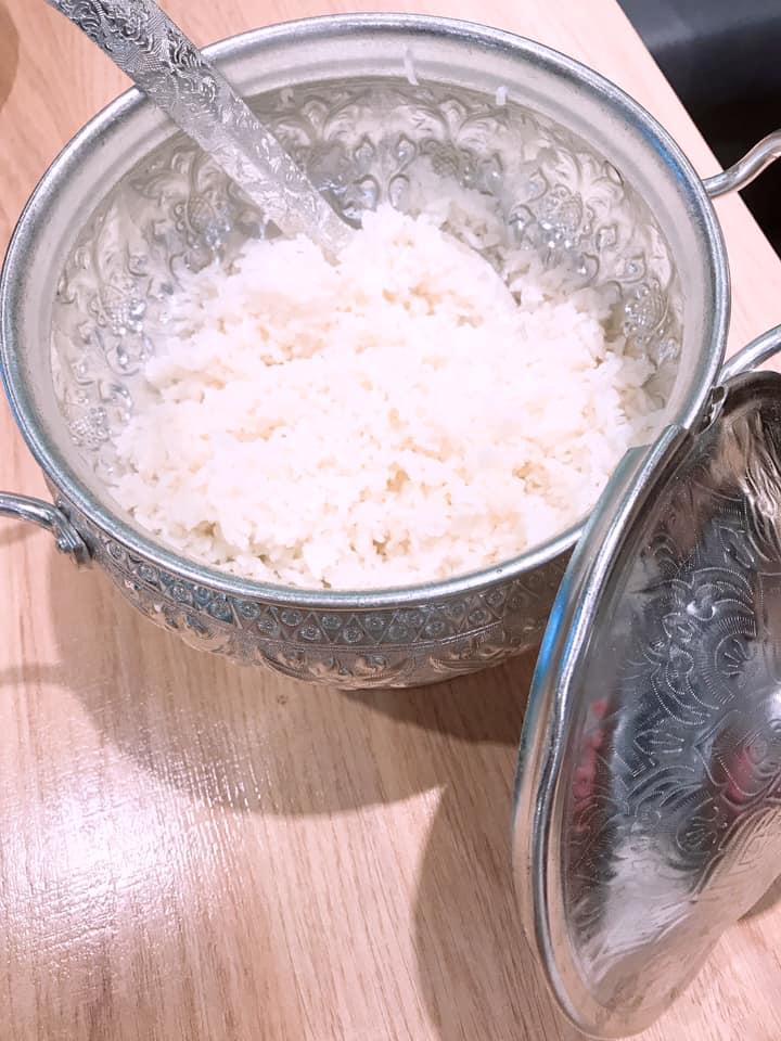 P.Ming泰式廚房