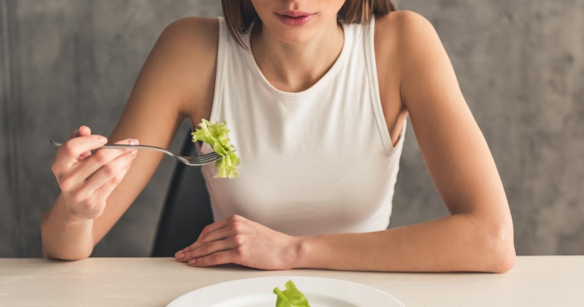 yeme bozukluğu nedir