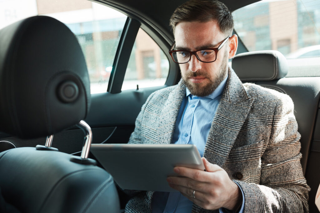 The value of customer opinion in taxi services - Image 1