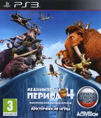 Ice Age™ 4 Continental Drift Arctic Games.jpeg