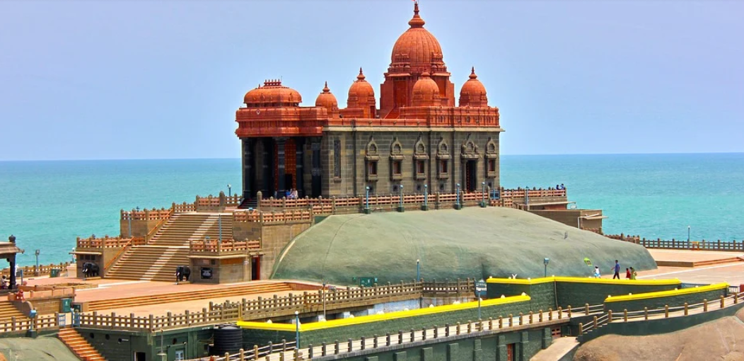 Temples of Incredible India