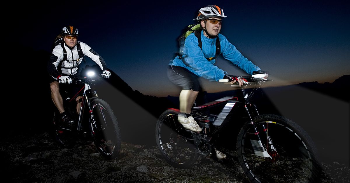 Accesorios de bicicletas montañeras en Colombia