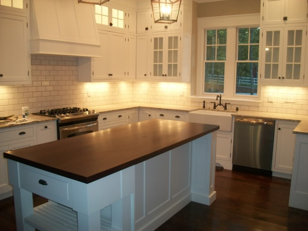 Screened and Lighted Cabinets
