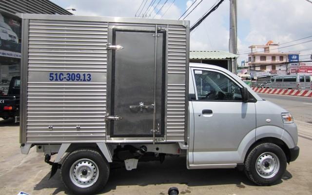 xe suzuki pro 740kg thùng kín mở cữa hông.jpg