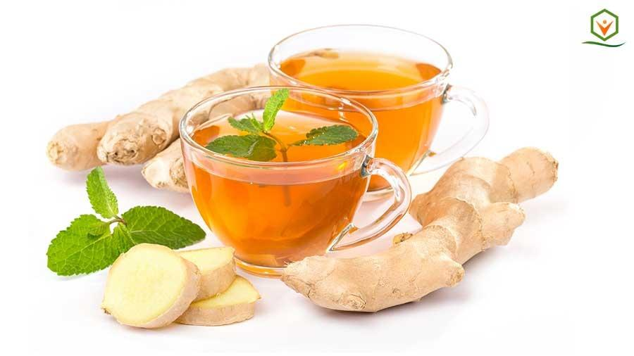 Easy Home immunity-boosting foods to help during this pandemic