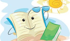 Burleigh Summer Reading Program