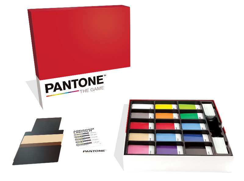 Pantone™: The Game
