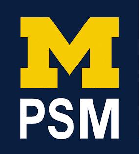 University of Michigan's Program in Survey Methodology