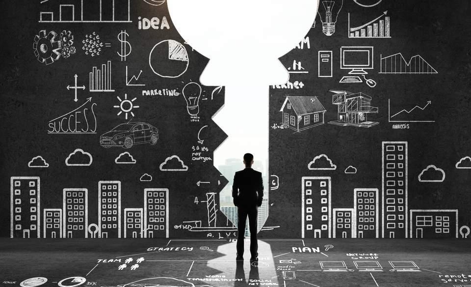 4 keys to unlock city services innovation | GreenBiz