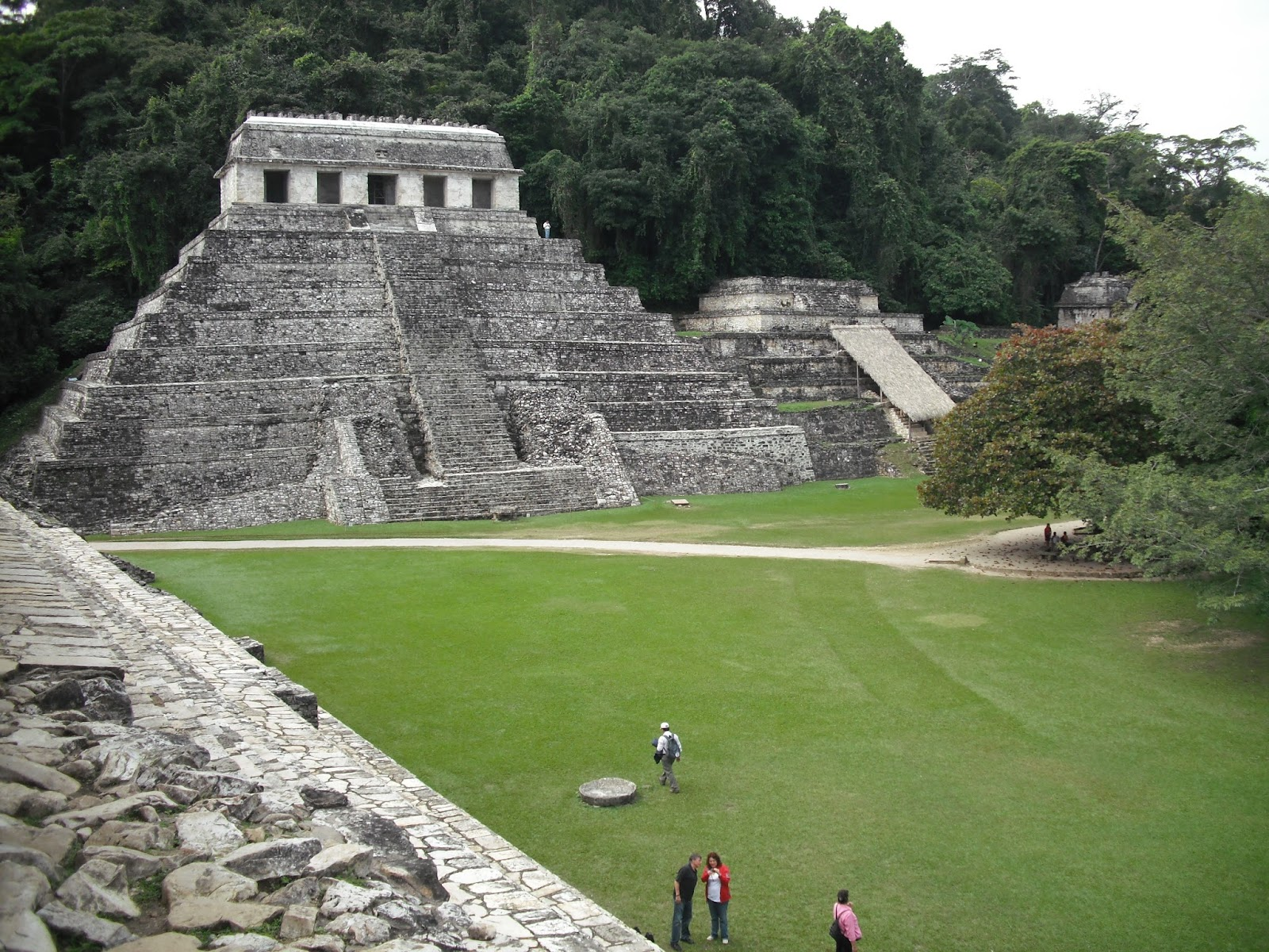 dc440f2702 Mexico and Guatemala- three months as a senior traveller