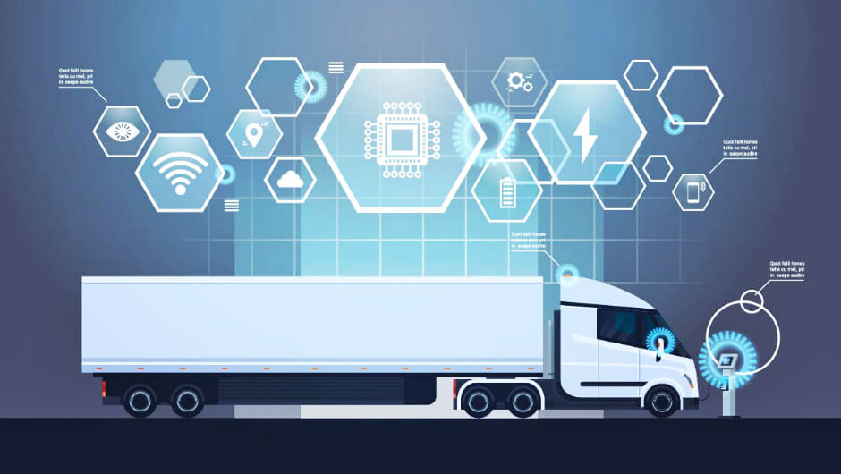 How Is Freight Technology Affecting Warehousing and Distribution in Dubai Logistics Industry?
