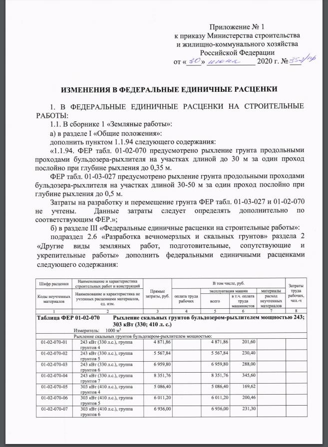 приказ от 30 июня 2020 353/пр