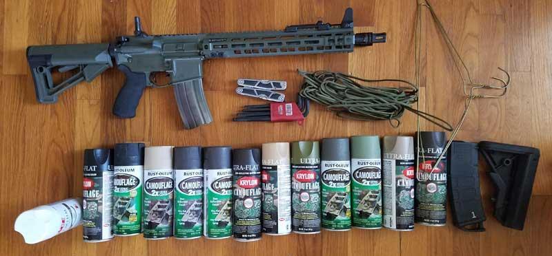 Paint Guns like a Pro , Spray paint for guns