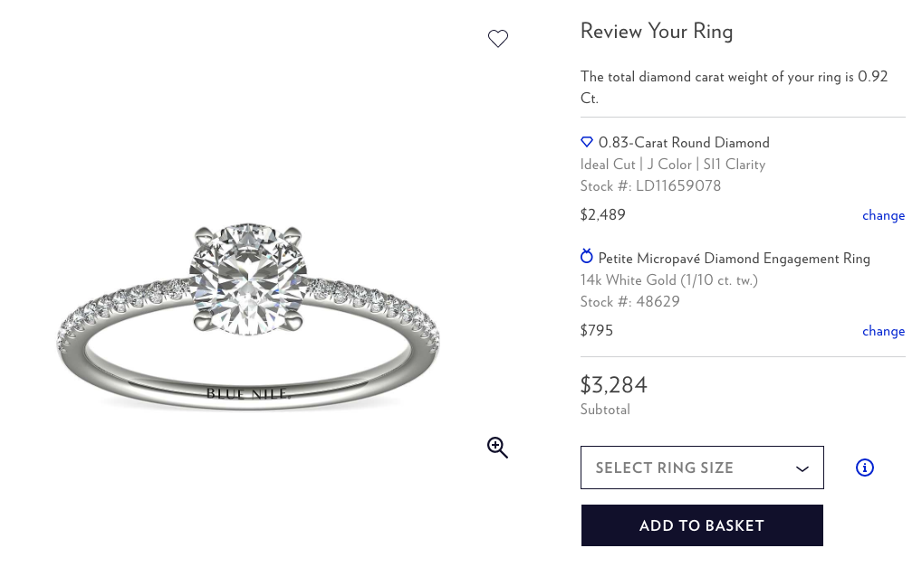 The Best Places To Design Your Own Engagement Ring The