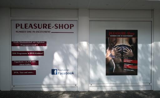 Pleasure Erotik Shop - Sexshop in Kassel