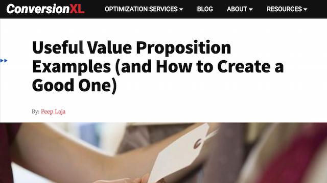 15 consigli per creare una corporate identity vincente: determina il valore che offri.