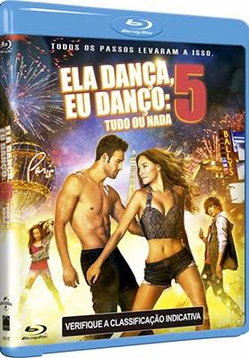 Baixar  Ela Dança, Eu Danço 5   Dublado e Dual Audio Download