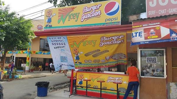 Nicey Burger Junction
