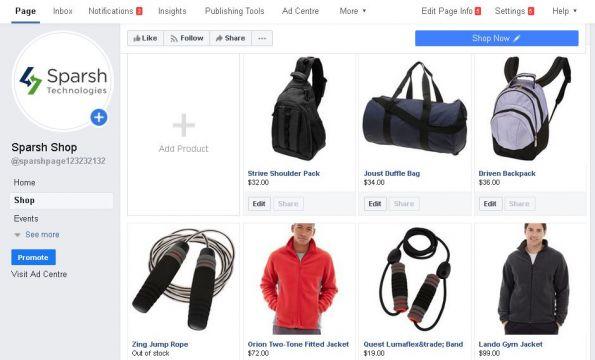 best Magento facebook shop extension