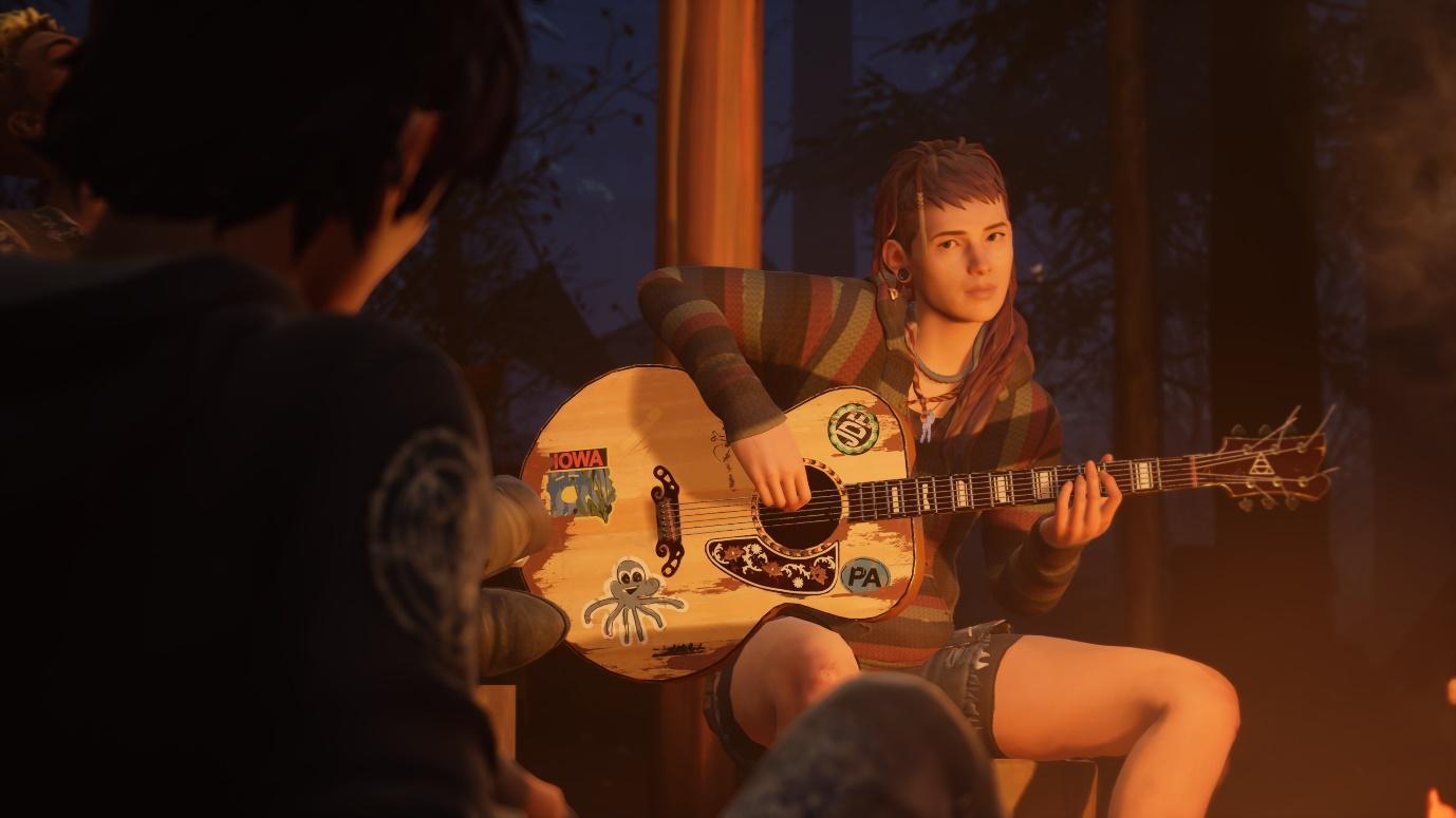 [Review] Life Is Strange 2: Chapter 3 - Đỉnh điểm cảm xúc - Ảnh 8.