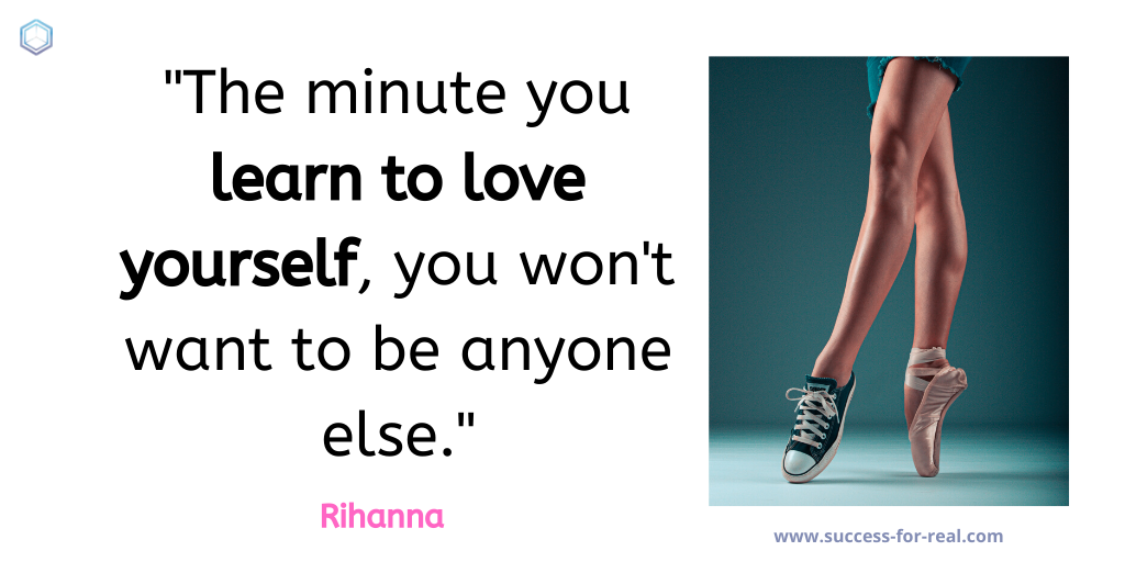 365 Success Quotes For Motivation - Picture Quote By Rihanna