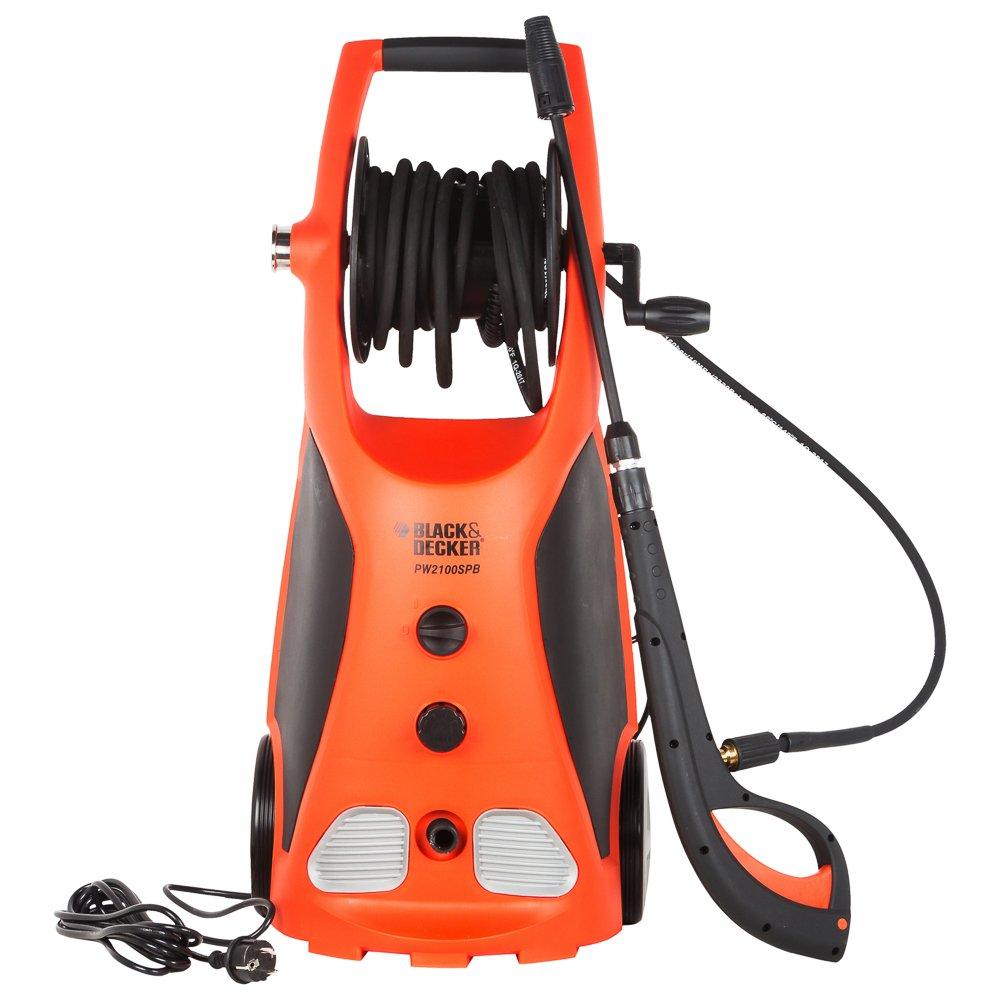 Black & Decker Pressure cleaner PW2100SPB