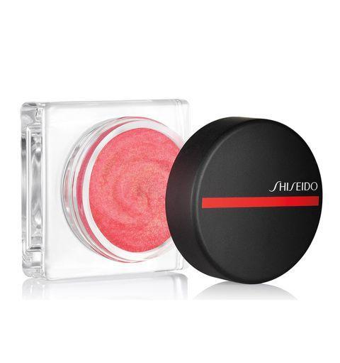 3. Minimalist Whipped Powder Blush จาก Shiseido