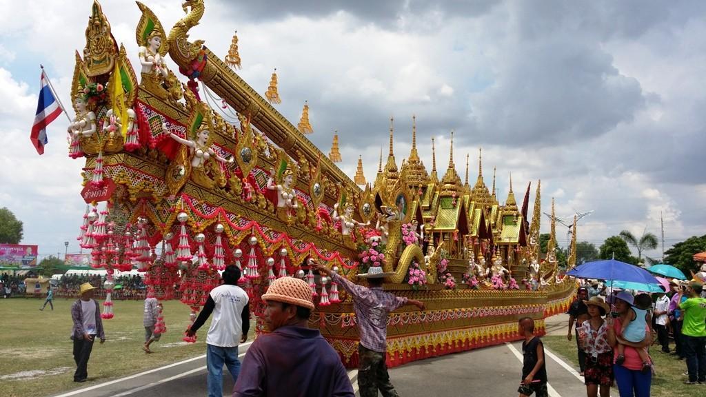 Image result for Rocket Festival  thailand images