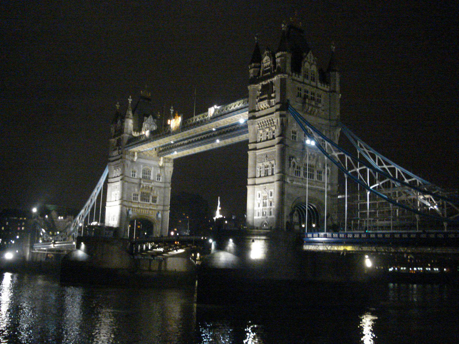 Un voyage  Londres Cityzeum
