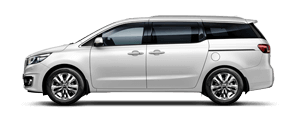 Image result for kia carnival 8 seater