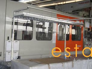 LG ID1800HM (2004) Plastic Injection Moulding Machine