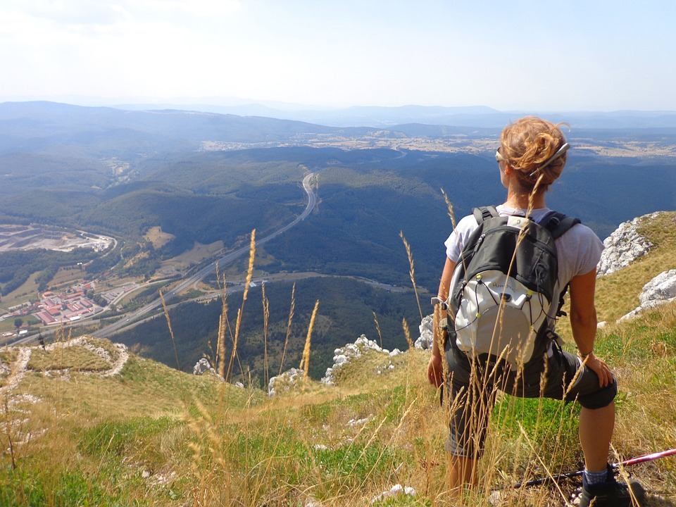 Hiking Holidays: How To Complete Your First Adventure Like A Pro